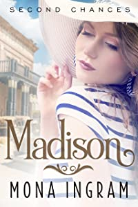 Madison (Second Chances Series Book 3)