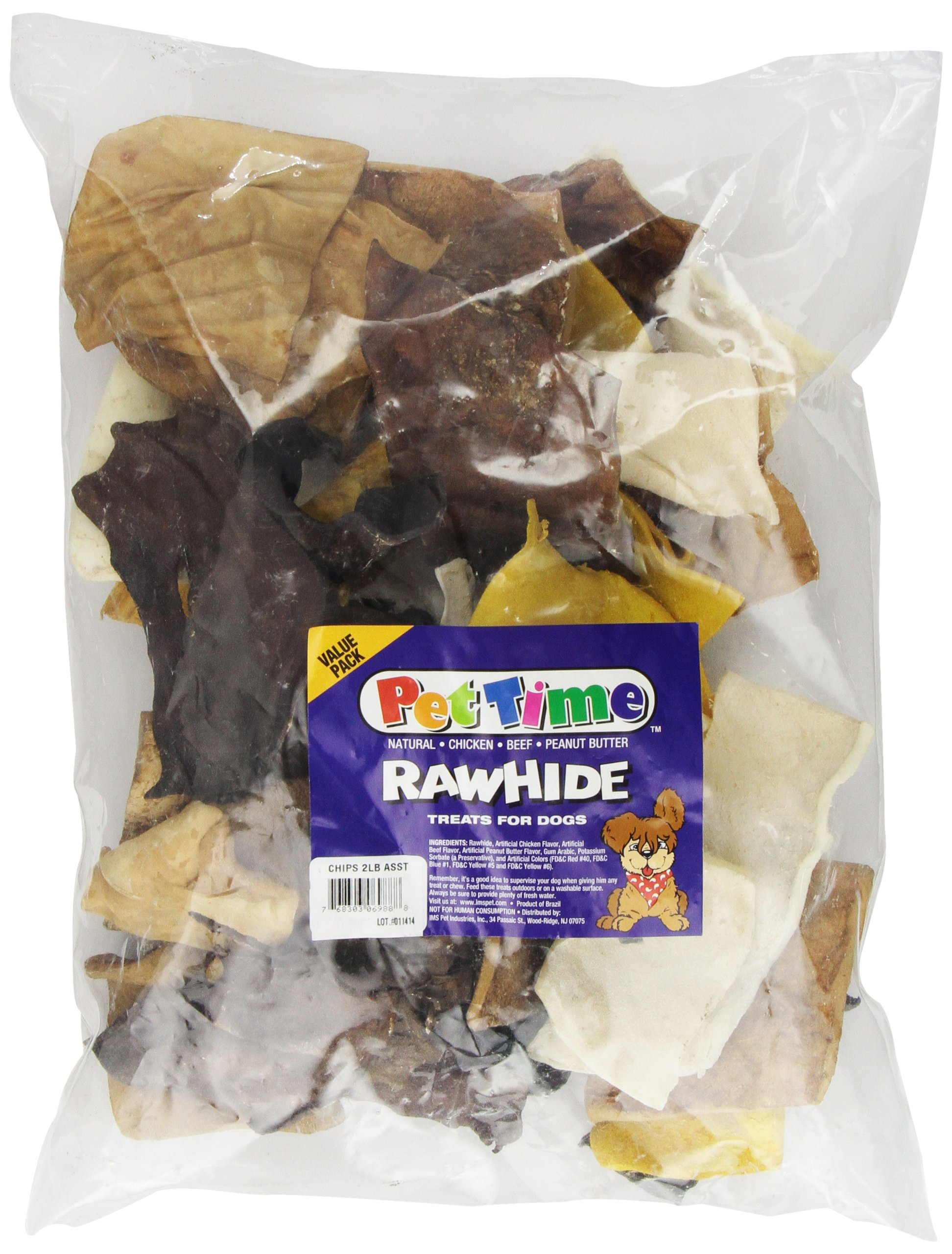 IMS Pet Chips Assorted, 2-Pound