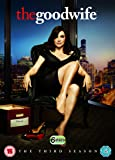 The Good Wife - Season 3 [DVD]