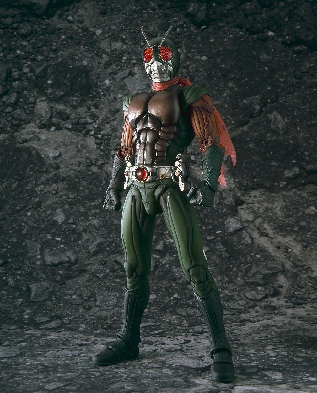 Bandai Tamashii Nations Kamen Rider Volume 60 Sky Rider SIC (japan Toy Figure (japan SIC import) 95f08d
