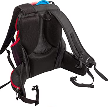 Upper Park Designs The Updated Version 6 Shift - The Most Comfortable Disc  Golf Backpack Bag 93dacfbec7e07