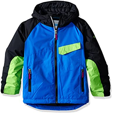 60069c173b8c Amazon.com  Columbia Big Boys  Snow Pumped Jacket