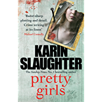 Pretty Girls: A captivating thriller that will keep you hooked to the last page