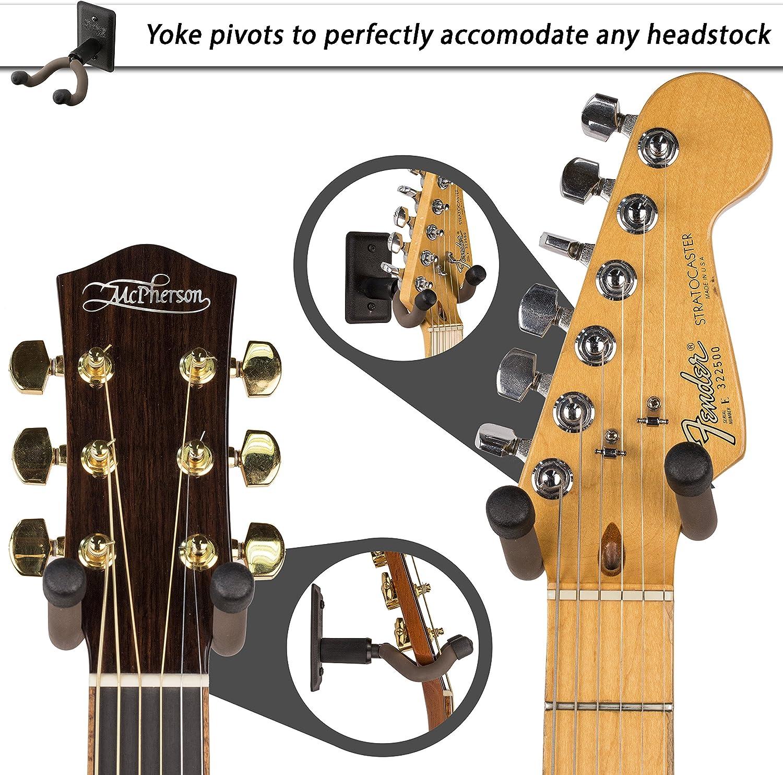 String Swing bcc11 K Metal Hogar y Estudio guitarra Keeper ...