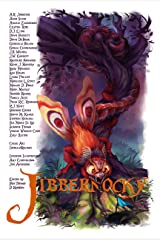 JIBBERNOCKY: BOOKS IN HOMES SPECIAL CHARITY EDITION Kindle Edition