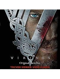 Vikings: Television Series (Music Sketches)
