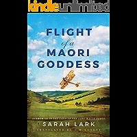 Flight of a Maori Goddess (The Sea of Freedom Trilogy Book 3)