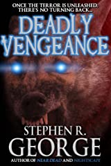 Deadly Vengeance Kindle Edition
