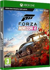 03c75a6dc5f Forza Horizon 4 - Standard Edition (Xbox One)  Amazon.co.uk  PC ...