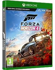 Forza Horizon 4 - Standard Edition - Xbox One [Importación inglesa]