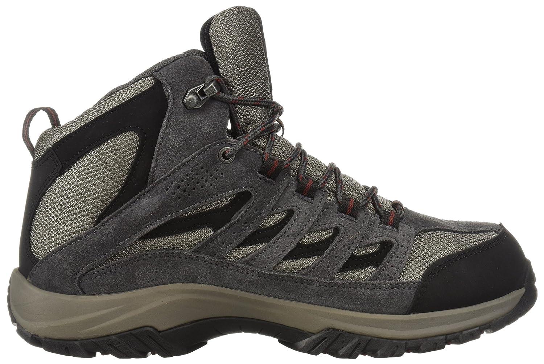 Columbia Mens Crestwood MID Waterproof Hiking Boot 176538