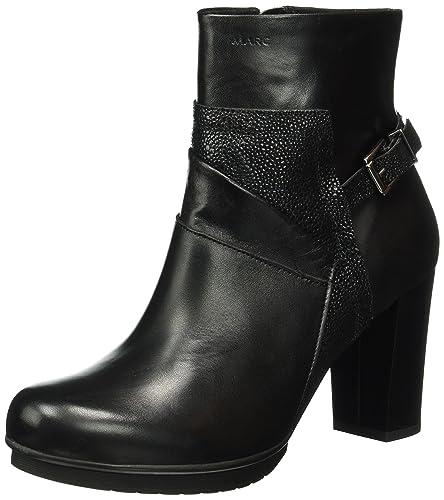 the best attitude 009b5 7127d MARC Shoes Damen Edina Kurzschaft Stiefel