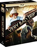 Very Bad Trip 1&2 - Coffret 2 Blu-ray