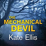 The Mechanical Devil: Wesley Patterson, Book 22