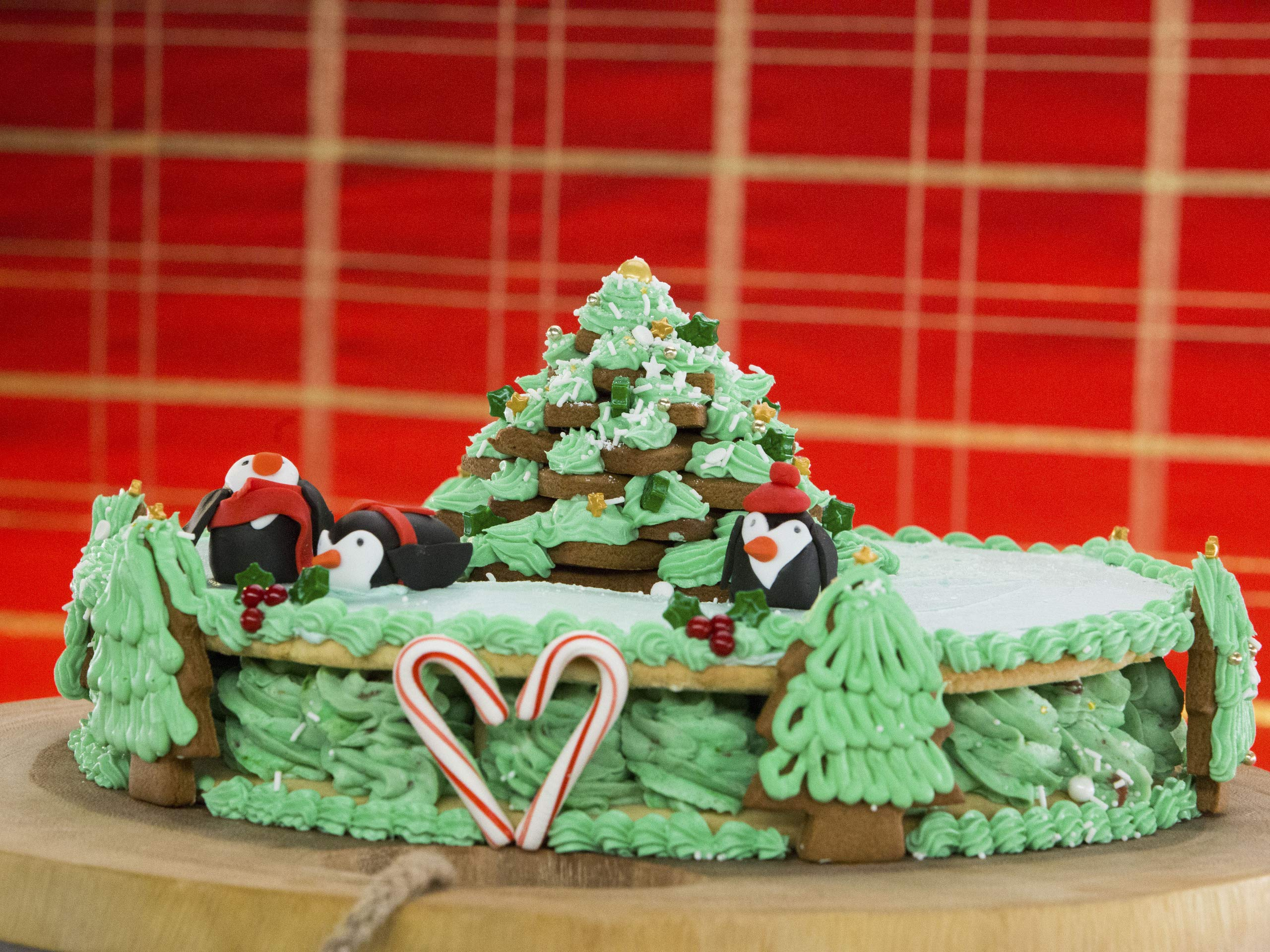 Christmas Cookie Challenge 2021 Recipes Watch Christmas Cookie Challenge Season 3 Prime Video
