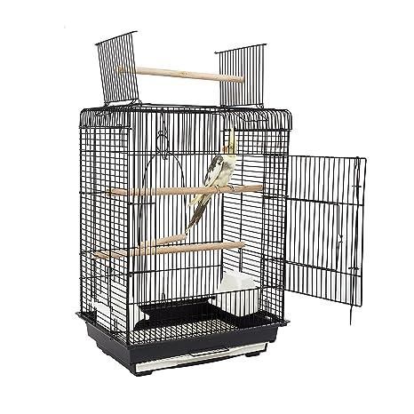 fun Orlando - Jaula para pájaros: Amazon.es: Productos para mascotas