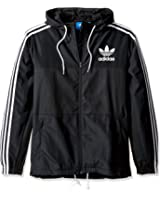 adidas Originals Men's California Windbreaker