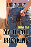 Made for Breaking (The Russells Book 1) (English Edition)