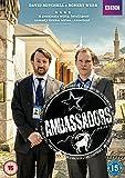 Ambassadors - Series 1 [DVD]