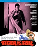 Tiger by the Tail [Blu-ray]
