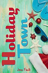 Holiday Town Kindle Edition