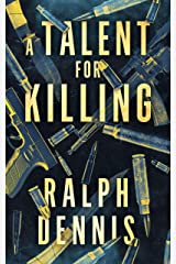 A Talent for Killing Kindle Edition