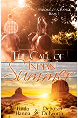 The Call of Indian Summer (Seasons of Change Book 3)
