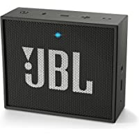 JBL Jblgoblack Enceintes PC/Stations MP3 RMS 3 W