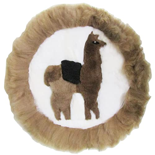 Alpaca Rugs: Amazon.com