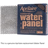 Aprilaire 10 Water Panel, Fits Humidifiers 500, 500A, 500M, 550, 550A, 558, 110 and 220 (Single)