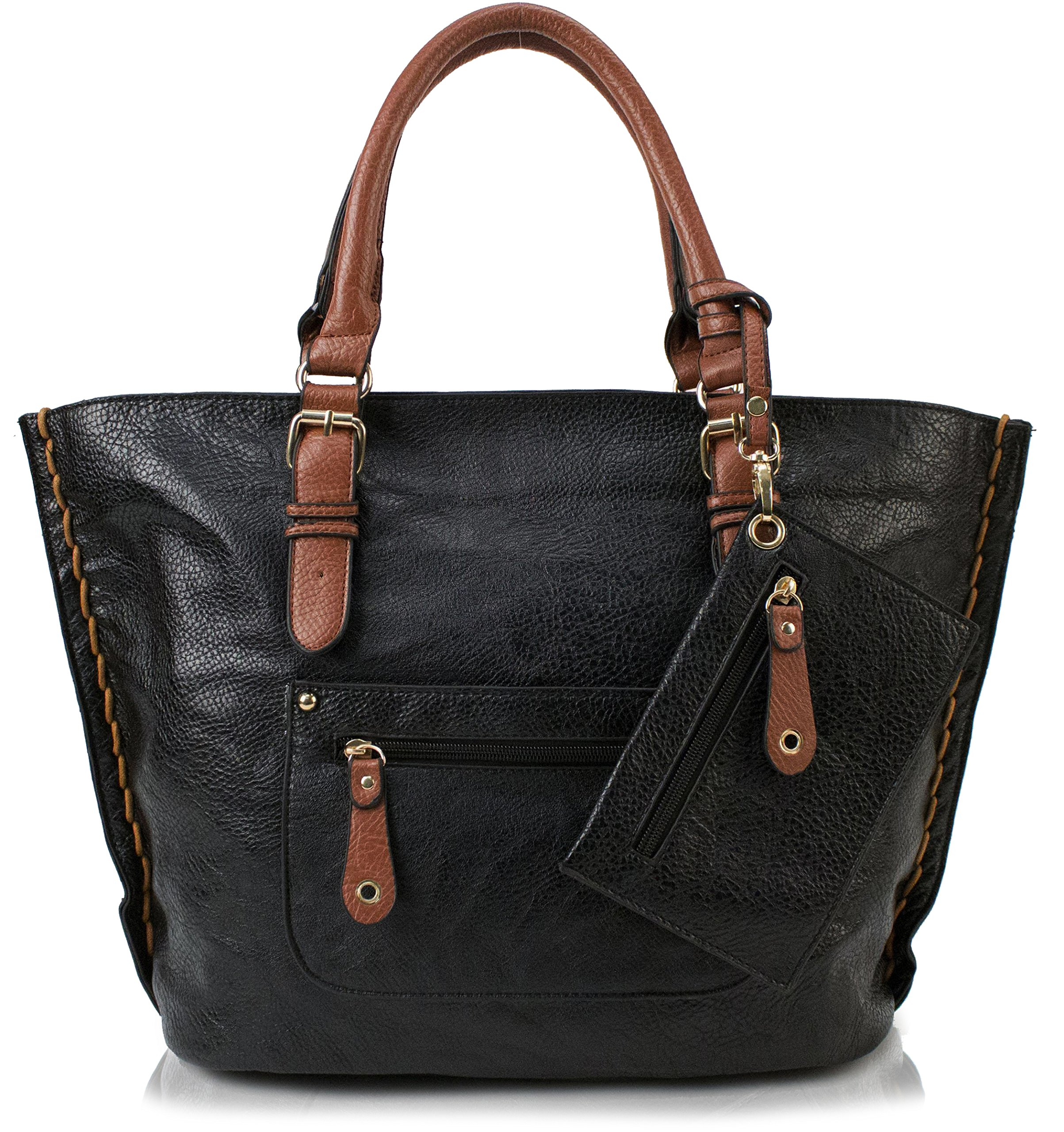 1198fa726ea Best Rated in Women s Tote Bags   Helpful Customer Reviews - Amazon.com