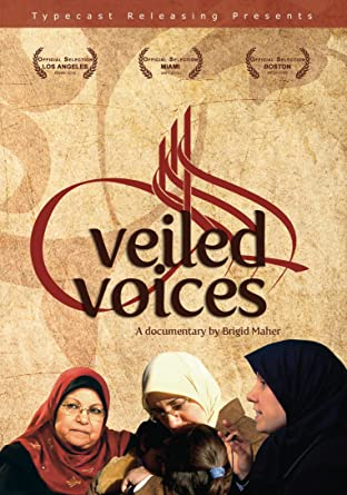 Voices of the Veiled