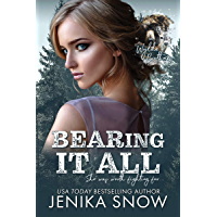 BEARing it All (Wylde Brothers, 3) (English Edition)