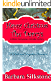 Happy Christmas from the Darcys (Mister Darcy Series Book 7)