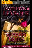 Nunnery Brides: A Medieval Romance Collection