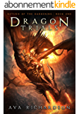 Dragon Trials (Return of the Darkening Book 1) (English Edition)