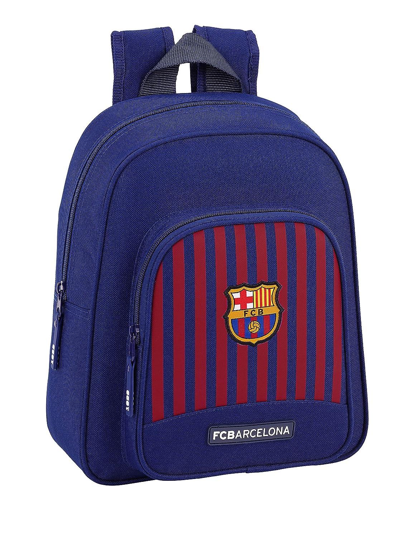 FC Azul Barcelona 611829524 2018 Mochila Escolar cc066af1d10ac