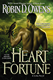 Heart Fortune (Celta Series Book 12)