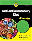 Anti-Inflammatory Diet For Dummies, 2nd Edition