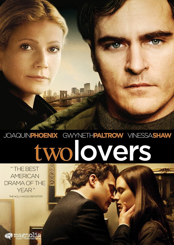 Two Lovers: Amazon.fr: Joaquin Phoenix, Gwyneth Paltrow, Vinessa ...