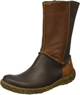Buy Cheap Footaction Cheap Low Price El Naturalista Women's N796 Soft Grain Rioja-Tibet- /Nido Slouch Boots Cheap New Styles Clearance 2018 Unisex Wiki Cheap Price WL4EP