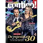 Revista Contigo! Especial Sandy & Junior - De repente, 30 (Especial Contigo!)