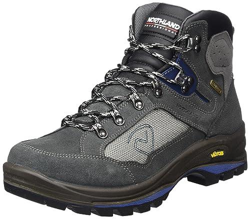 Northland Professional Glockner HC NG, Stivali da Escursionismo Alti Uomo