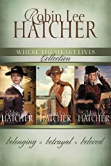 The Where the Heart Lives Collection Kindle Edition