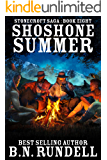 Shoshone Summer (Stonecroft Saga Book 8)