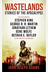 Wastelands - Stories of the Apocalypse Mass Market Paperback
