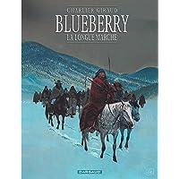 Blueberry 19 Longue marche