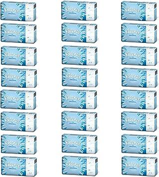 Kleenex Original Lot de 8/paquets de 9/mouchoirs de poche Lot de 3