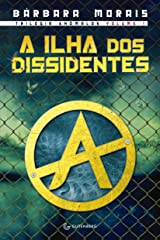 A ilha dos Dissidentes (Trilogia Anômalos Livro 1) eBook Kindle
