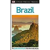 DK Eyewitness Brazil (Travel Guide)